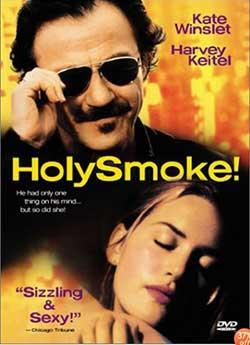 Священный дым - Holy Smoke