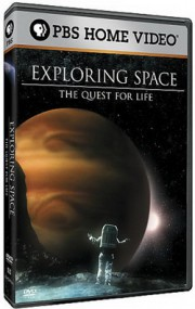 PBS: Exploring Space — The Quest For Life (HDTV)