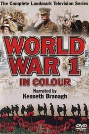 Первая мировая война в цвете (2003)
