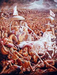 Махабхарата. Рамаяна. Панчатантра (Аудиокнига)