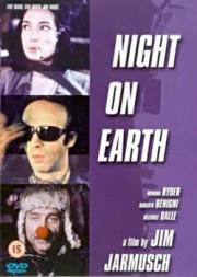 Ночь на Земле / Night on Earth (Джим Джармуш, 1991)