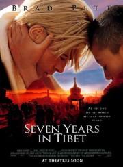 Семь лет в Тибете / Seven Years In Tibet