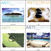 Antistress Meditasyon (4 CD) (2009-2011)