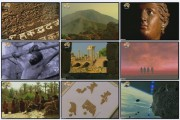 BBC: Библейские Тайны. Апокалипсис — история конца света / Bible Mysteries (Фильм 7)