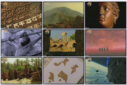 BBC: Библейские Тайны. Апокалипсис - история конца света / Bible Mysteries (Фильм 7)