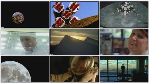 BBC: Луна / The Moon