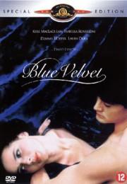 Синий бархат / Blue Velvet