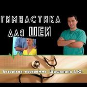 Гимнастика для шеи Шишонина А.Ю.