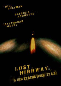 Шоссе в никуда / Lost Highway