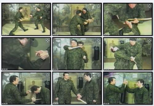 Медведев А.Н. - Секреты защиты в УНИБОС  (Фильм 2)