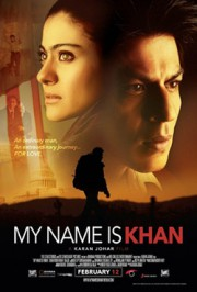 Меня зовут Кхан / My Name Is Khan