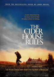 Правила виноделов / The Cider House Rules