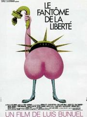 Призрак свободы / Le Fantome de la liberte (Луис Бунюэль, 1974)