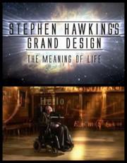 Великий замысел по Стивену Хокингу. Смысл жизни / Stephen Hawking Grand Design. The meaning of life