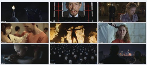 """V"" значит Вендетта / V for Vendetta"