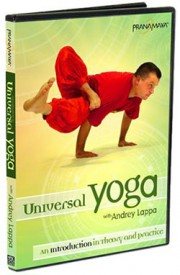 Andrey Lappa — Introduction to Universal Yoga