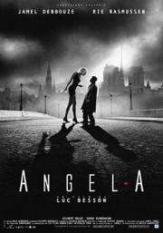 Ангел А / Angel A (2005)