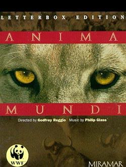 Душа Мира / Anima Mundi (Годфри Реджио, 1991)