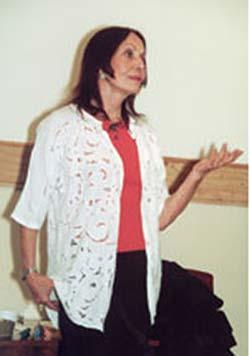 НЛП (NLP): Энн Энтус. Мастерский курс НЛП - 1 часть