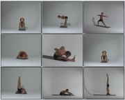 Ashtanga Yoga — The Primary Series DVD by John Scott (eng)