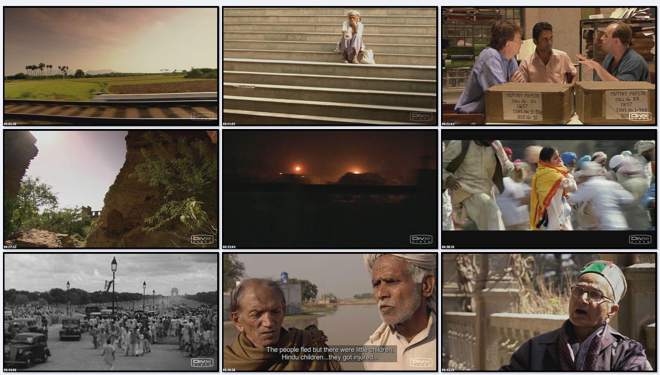 ВВС: Индия с Майклом Вудом. Свобода (фильм 6) / BBC: The Story of India with Michael Wood (2007)
