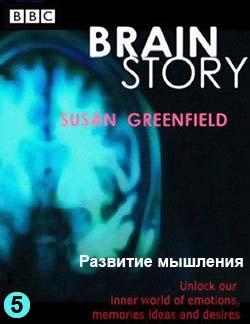 BBC: Тайны мозга. Развитие мышления / BBC: Brain Story (фильм 5)
