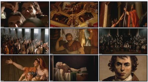 BBC: Сила Искусства. Давид / Power of Art (часть 5)