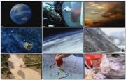 BBC: Силы Природы. Ливни и наводнения / Wild Weather Wet