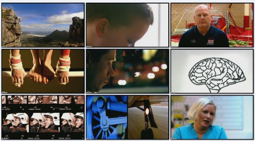 BBC: Лабиринты мозга (фильм 1) / BBC - The Human Mind. Get Smart