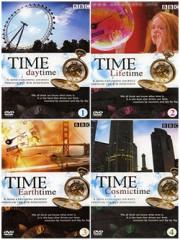 BBC: Время / Time (4 фильма)