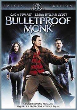 Пуленепробиваемый монах / Bulletproof monk