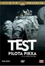 Дознание пилота Пиркса / Test pilota Pirxa (1978)