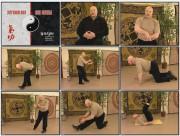 Цигун — Упражнения для спины / Chi Quong — Exercises for a back