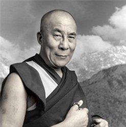 Далай Лама и мир вокруг него