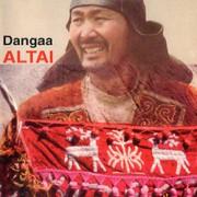 Dangaa Khosbayar — Altai (2000)