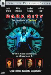 Тёмный город / Dark City