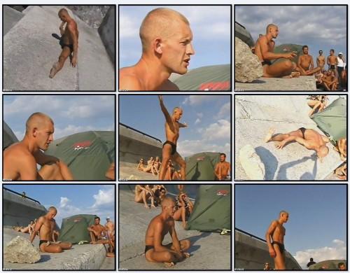 Влад Фадеев. Тренировочная Система - Дарума Тайсо