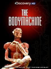 Discovery: Механизмы организма / The Body Machine