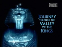 Discovery: Путешествие по Долине Царей
