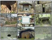 Дольмены. История Кавказа. Геленджик (2004)