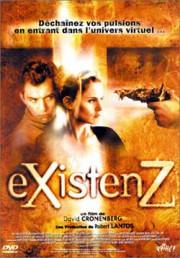 Экзистенция / eXistenZ  (Дэвид Кроненберг, 1999)