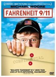 9/11 по Фаренгейту / Fahrenheit 9/11