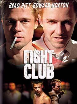Бойцовский клуб  Fight Club (1999)