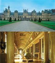 Мировые сокровища культуры. «Фонтенбло. Прекрасный источник французских королей»