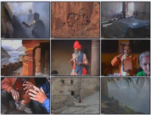 GEO: Тибет. Запретное Королевство (фильм 1)