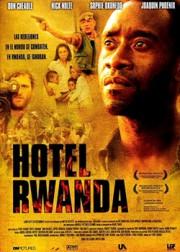 Отель Руанда / Hotel Rwanda