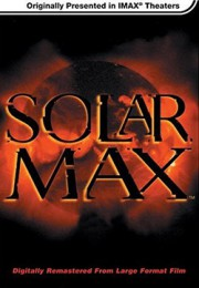 IMAX: Solarmax (HDTV)