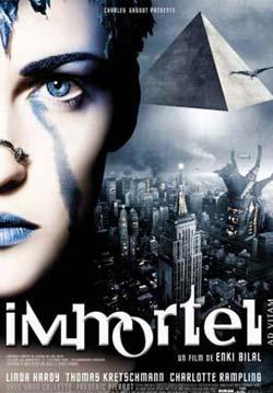 Бессмертные - Война Миров / Immortel (ad vitam)