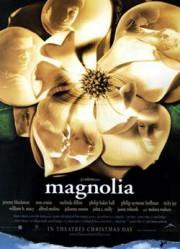 Магнолия / Magnolia