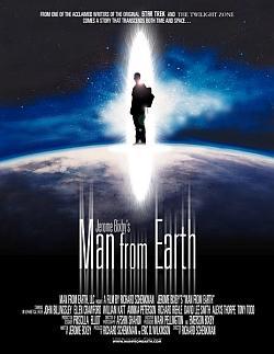Человек с планеты Земля / The Man from Earth (2007)